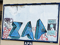 Photo credit; Newtown grafitti on Flickr
