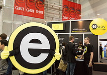 Photo credit; Neil Duncan, Deutsche Messe & CeBIT Australia on Flickr